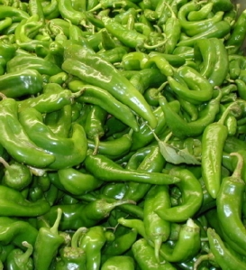 peppergreenchile
